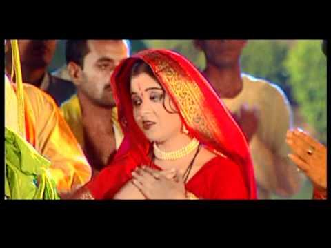 Haazipur Kelava Mahang Bhaile [Full Song] Hey Chhath Maiya