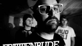 Frittenbude - Der Tag  (lyrics)