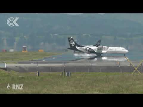 Charity joins growing crowd urging Air NZ for refunds