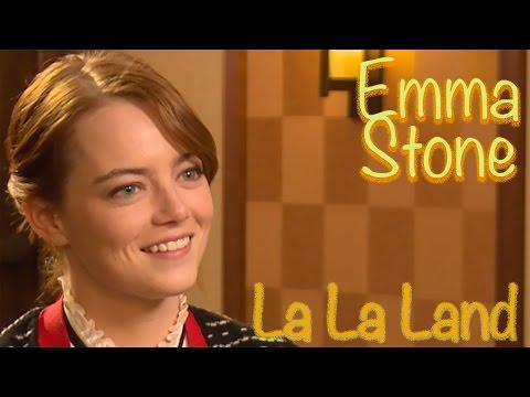 DP/30 @ Telluride: Emma Stone, La La Land