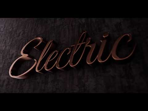 ELECTRIC INTRO CONTEST ENTRY 2 - BY LIGHTARTS [1080p60] #ElectricC1