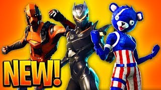 Fortnite Battle Royale Live | NEW CRITERION SKIN Gameplay ! | 650+ Wins | 19,000 Kills