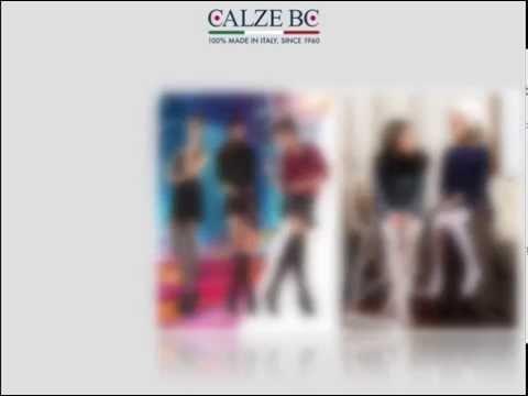 Company profile  CALZE BC (EN)