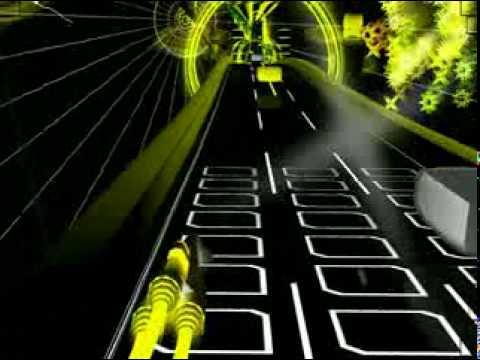 Audiosurf Gameplay-psychosocial Slipknot