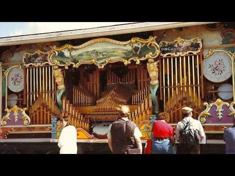 Glenn Miller Selection ~ Ex: Tom & Susan Varleys 115 Key Verbeeck 'Centenary Organ'