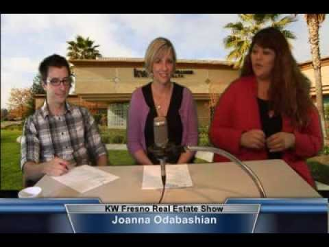 Keller Williams Realty Fresno Talk Show Pt. 3