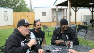 Interview with Body Count
