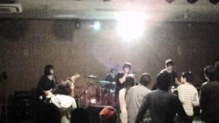 龍谷大学軽音サークルソングバード 2013年3月 追いコンライブ The Strok...