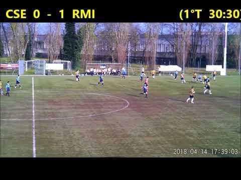 AB1946 2018 04 14 Città di Segrate vs Real Milano