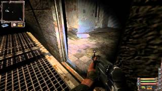 видео Сталкер: Lost Alpha : прохождение, коды, пароли. Секреты игры Stalker: Lost Alpha