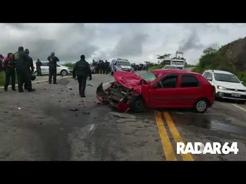 Integrante de motoclube morre em acidente na BR-101; Ilheense ficou ferida 3
