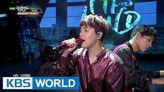 FTIsland (FT아일랜드) - Wind [Music Bank / 2017.06.16]