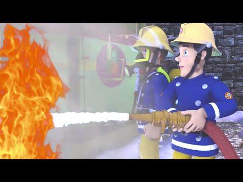 Fireman Sam full episodes | Biggest Fire Rescues 🔥Kids Movie | Videos for Kids