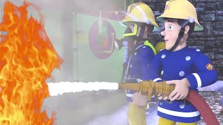 Fireman Sam full episodes | Biggest Fire Rescues 🔥Kids Movie | Videos for Kids