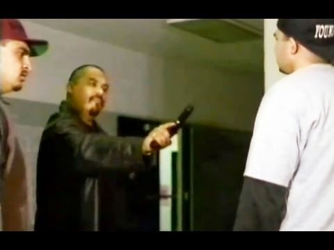 PENITENTIARY CHANCES -  Action/Crime Movie