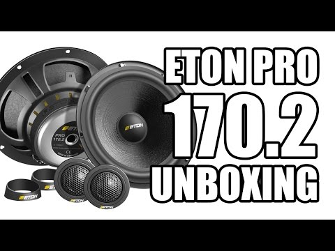 oldtimer sound system nachr sten eton pow100 2 aktiv s. Black Bedroom Furniture Sets. Home Design Ideas