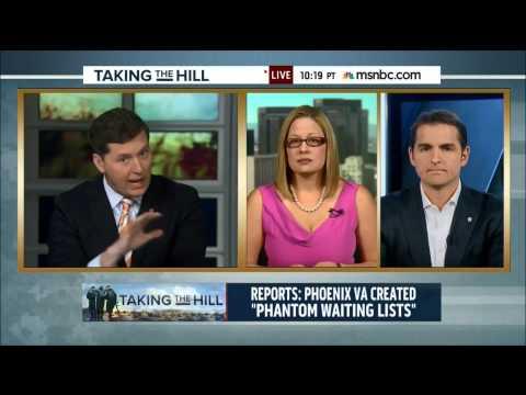 Investigation into the Phoenix VA - Congresswoman Kyrsten Sinema