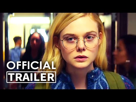 ALL THE BRIGHT PLACES Trailer (2020) Elle Fanning, Justice Smith