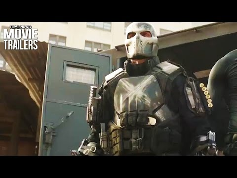 The Avengers Attack in a NEW Captain America: Civil War Clip [HD]