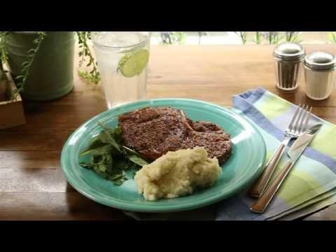how-to-make-garlic-mashed-cauliflower-|-cauliflower-recipes-|-allrecipes.com