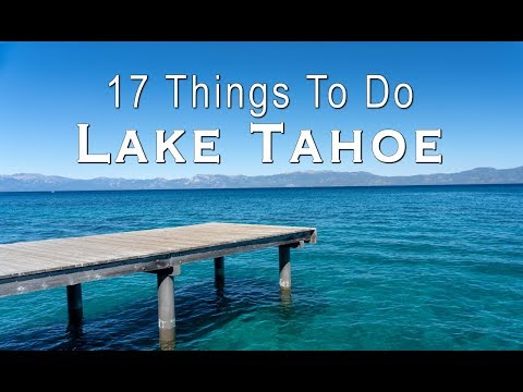 Uncovering the Beauty of Owning a Log Cabin in Lake Tahoe 4