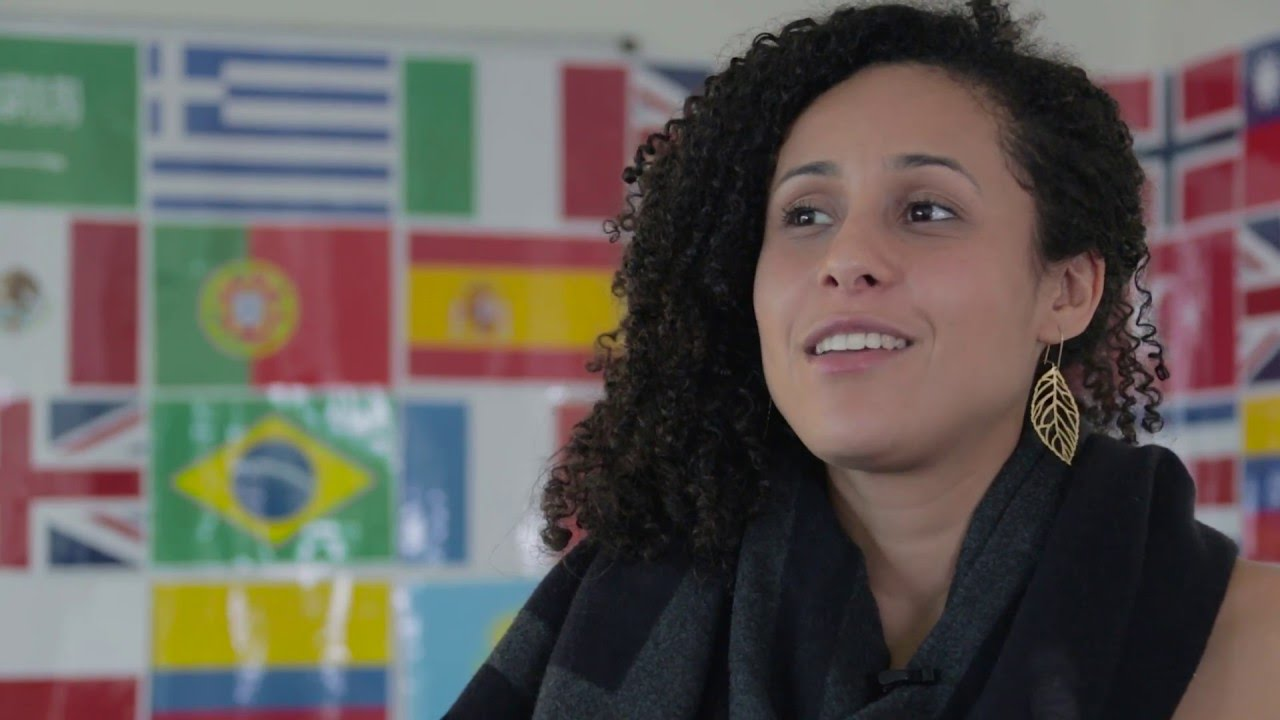 Nacel English School London Youtube