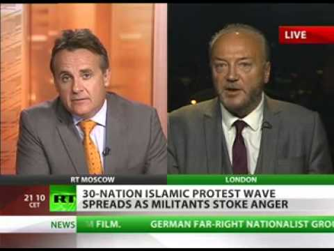 Troops home by Xmas - George Galloway - Russia Today