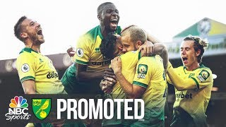 NBC Documentary | Norwich Promoted