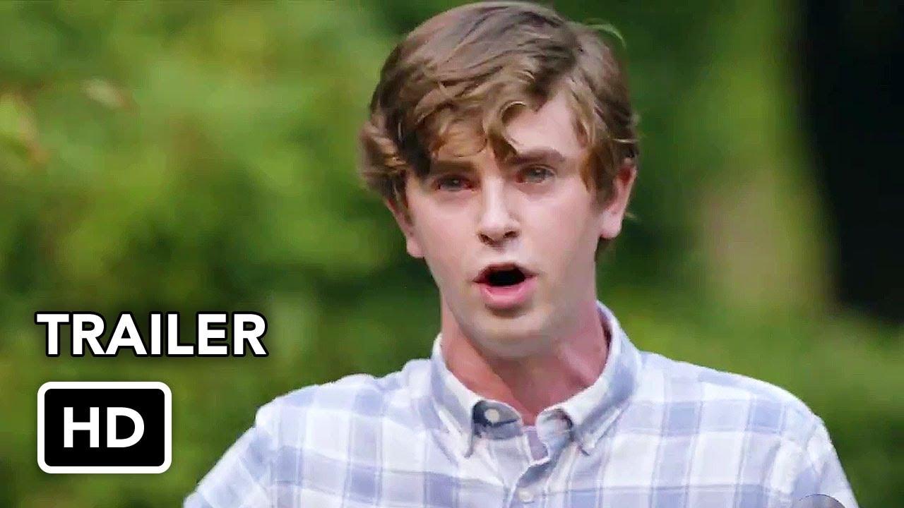 Download The Good Doctor Season 4 Trailer (HD)