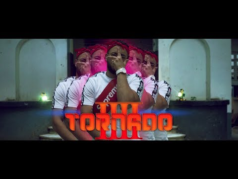 Prince Polo ✪ TORNADO 4 ✪ (Clip Officiel)