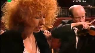 Henryk Górecki - Concerto for Harpsichord and String Orchestra Op. 40