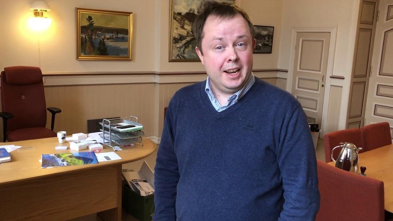 Ordfører: – Hold barna hjemme fra skole og barnehage om du har mulighet