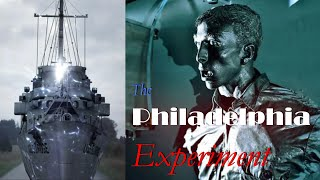 The Philadelphia Experiment: Involving Nikola Tesla and Albert Einstein
