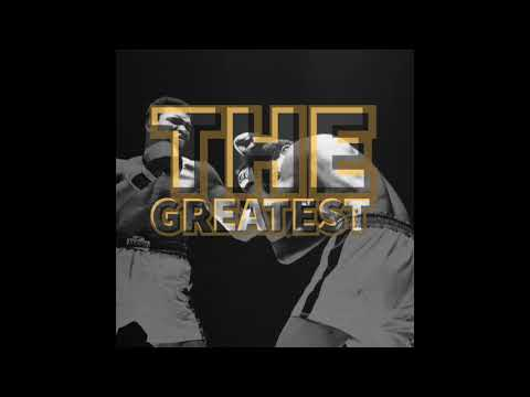 The Greatest - 2019 Trap Rap Type Beat Instrumental