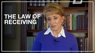 What Is The Law of Receiving? | My Morning Mentor by Mary Morrissey