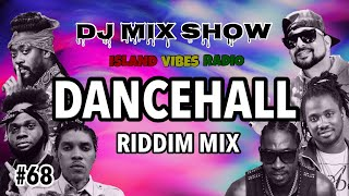 #68. Dancehall Riddim Mix / Vybz Kartel, Beenie Man, Bounty Killer, Sean Paul & More