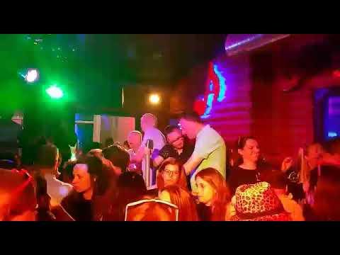 AC/DC - Highway to hell drunk karaoke @ Ameezing Breda