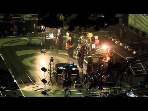 Peter Gabriel - Come Talk to Me (Acoustic) - Düsseldorf 16.10.2013
