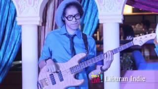 This is Live! - Endah n Rhesa (Liburan Indie)