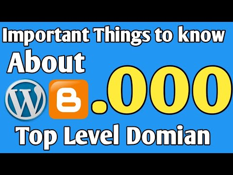 .OOO Why !! Things To Know About .OOO Top Level Domain