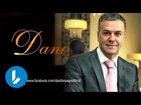 Dani - Trendafili Blu (official audio) 2014