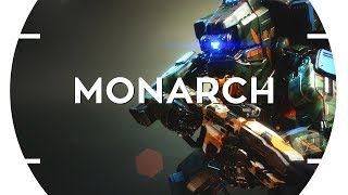 TITANFALL 2 - A Special Butterfly (Monarch Impressions)