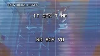 Скачать It Ain T Me Selena Gomez Kygo Lyrics Español