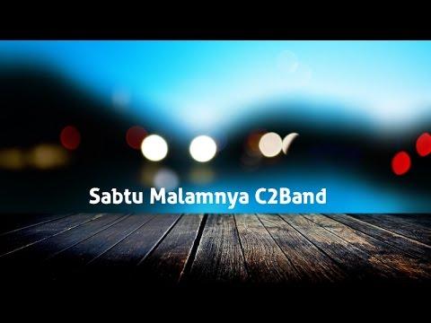 C2Band&Friends - Daus Separo #10Des2016#