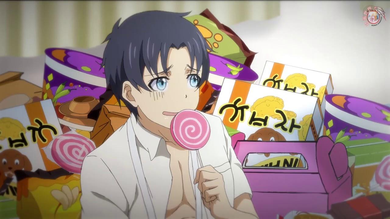Cupids Chocolates 2 Episodio 15 (sub ita) - YouTube