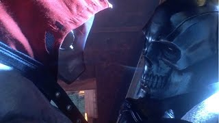 Red Hood Story DLC (Batman: Arkham Knight) All Cutscenes 1080p 60FPS