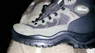 обзор ботинки Grisport . . .