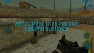 Gun master 3:zombie slayer android gameplay