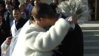 Свадебный клип Кати и Вити Пружаны