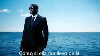 Akon - Angel (Sub. español)